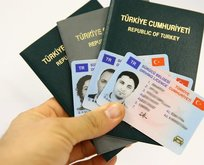 Pasaport ve sürücü belgesi harçları değişiyor!