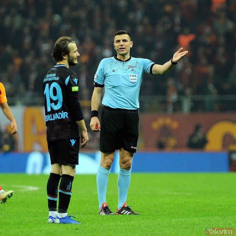 Spor yazarları Galatasaray - Trabzonspor derbisini yazdı