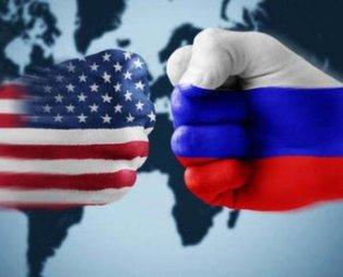 Trump ve Rusyaya dava şoku!