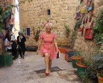 Mardinli Marilyn Monroe, parasını onlara harcıyor