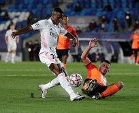 Real Madrid'e Shahtar şoku!