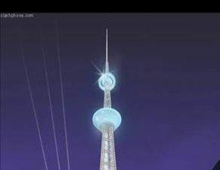 Dünya'nın En Yüksek Kuleleri
