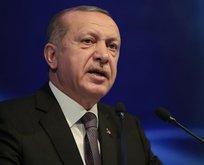 Başkan Erdoğan genelge yayımladı