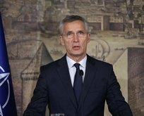 NATO'dan flaş Libya mesajı! Desteğe hazırız