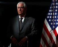 ABD Dışişleri Bakanı Tillerson görevden alındı!