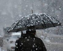 İstanbul'a kar yağacak mı? Yeni soğuk hava dalgası geliyor! İstanbul kar ne zaman yağacak?