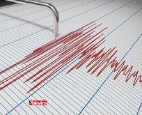 Adana, Mersin, Osmaniye deprem mi oldu?