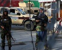 ABD'den Taliban'a yeşil ışık