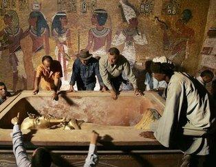 3 bin yıl sonra ortaya çıktı! Sır perdesi aralandı
