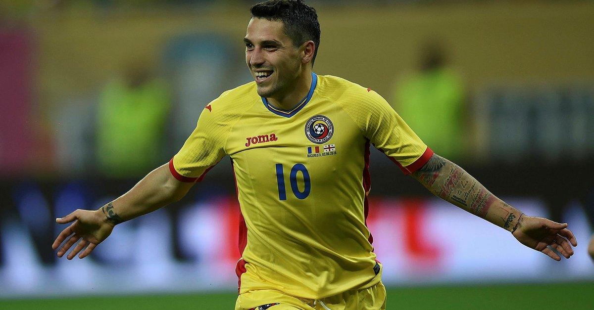 Galatasaray'Dan Rumen Yıldız Nicolae Stanciu'Ya 6 Milyon Euro! - Takvim