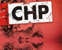 O açıklamanın ardından CHP'de istifa şoku!