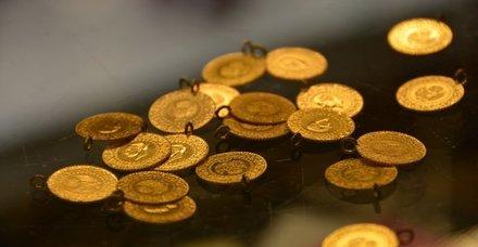 Altın fiyatları 18 Kasım: Bugün çeyrek altın fiyatı, gram altın fiyatı ne kadar? Canlı altın fiyatları