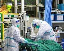 Avustralya'da Kovid-19'dan ölenlerin sayısı artıyor