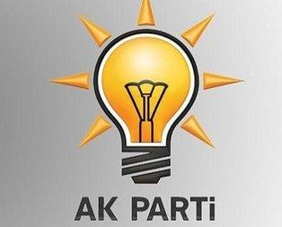 AK Parti'den erken seçim için net cevap!