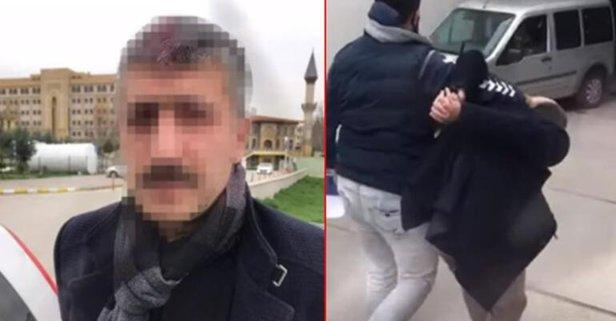 Bylock kullanıcısı 'Halit' kod adlı FETÖ'cü yakalandı