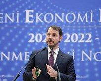 'Yeni Ekonomi Programı'na tam destek