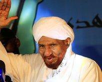 Sadık el-Mehdi hayatını kaybetti