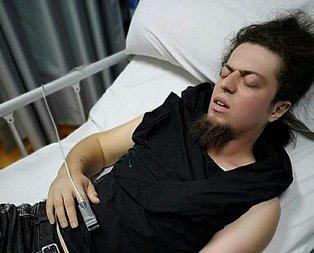 Aref Ghafourinin sağlık durumu nasıl?