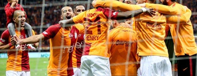 Süper Lig'de şampiyonluk oranları güncellendi! İşte Galatasaray'ın şampiyonluk oranı