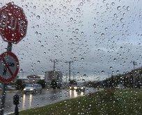 Meteorolojiden kritik uyarı! Sağanak yağış geliyor