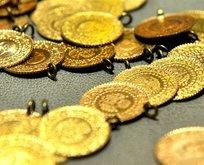 Güncel altın fiyatları! 18 Ağustos tam, yarım, çeyrek, Cumhuriyet altın ne kadar?