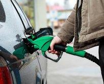 Benzin fiyatları ne kadar oldu?