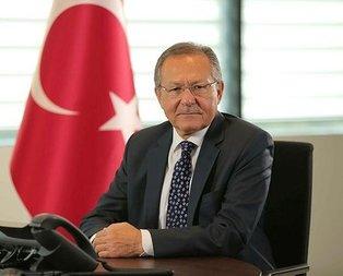 Balıkesir Belediye Başkanından istifa açıklaması