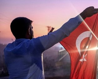 Barış Pınarı Harekatı devam ederken... Türkiye hepsini ezdi geçti