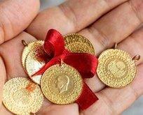 Altın fiyatları son dakika! 20 Ocak Çarşamba gram altın, çeyrek altın, yarım altın ve tam altın kaç TL?