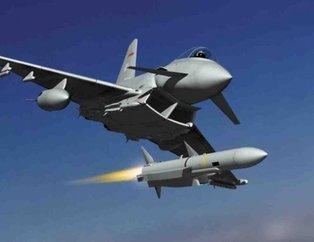 Hangi ülkenin kaç tane savaş uçağı var? Türkiye'nin askeri uçak gücü ne?