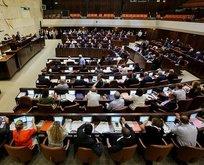 İşgalci İsrailden hukuksuz karar