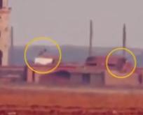Başkan Erdoğan sinyali verdi, YPG'li teröristleri korku sardı!