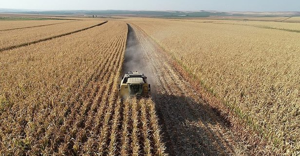 15 bin çiftçiye tarım kart