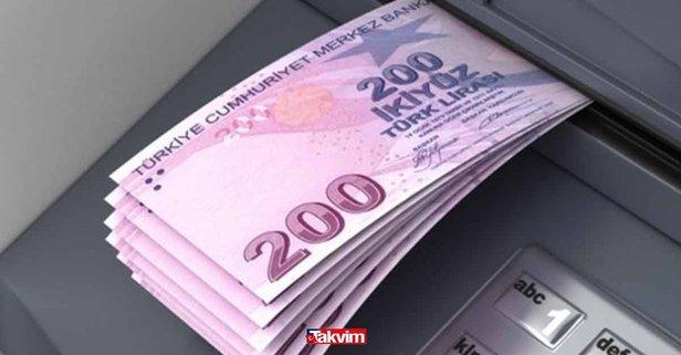 Borcu olanlar dikkat kesildi! SGK, MTV, trafik cezası, vergi borcu yapılandırma
