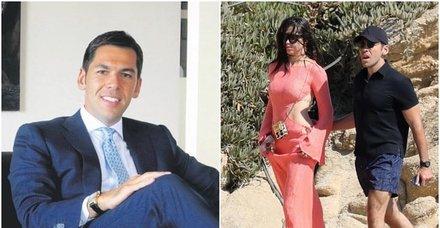 Adriana Lima ile sevgili mi? Emir Uyar kimdir?
