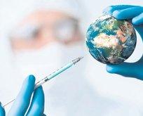 Uluslarar'aşı' kriz!