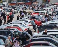 Araba fiyatları alaşağı oldu çarşı pazar fena karıştı!