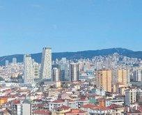 İstanbul'un yeni merkezi Kartal