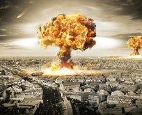 Nostradamusa göre 3. Dünya Savaşı 2018de başlayacak