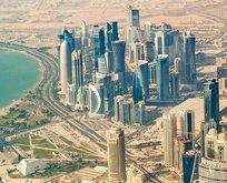 4 Arap ülkesinden Katar açıklaması