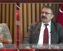 CHP'li Ali Cengiz Erol'dan HDP hakkında itiraf gibi sözler