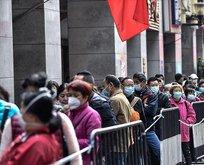 Çin'de endişe veren gelişme!