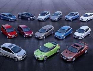 Mart ayı otomobil kampanyaları