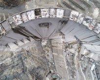 Türkiye'nin en yükseği olacak! Son 55 metre