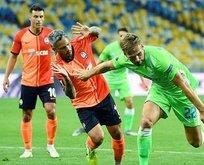 Shakhtar Donetsk evinde farklı kazandı!