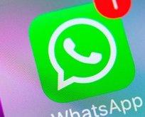 WhatsApp'a pazar sabahı bomba güncelleme! Yazışırken artık...