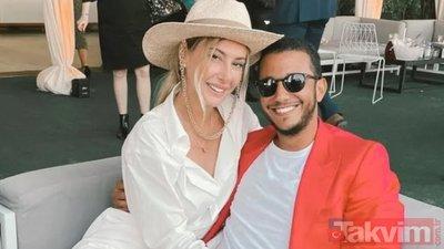 Şeyma Subaşı'nın sevgilisi Meedo bir öyle bir böyle 'Şeyma bütün bu harcamayı hak etti!' 'Ben ayrıldım' diyen Mohammed Alsaloussi...