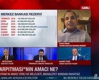 CHP'nin Merkez Bankası rezervi eridi yalanı