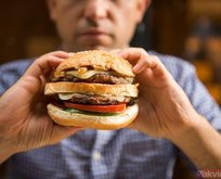 Hamburger hafızayı siler