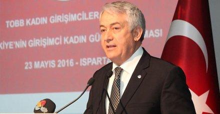 Şükrü Başdeğirmen kimdir? AK Parti Isparta Belediye Başkan adayı Şükrü Başdeğirmen kaç yaşında, nereli?